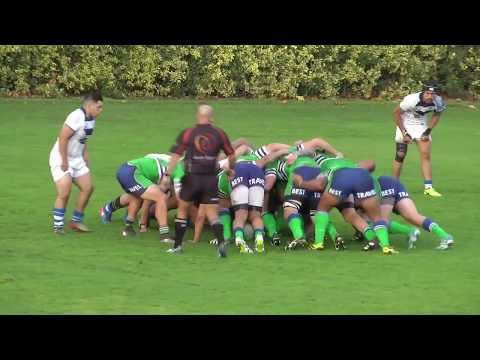 Conroy's HB Club Rugby Highlights – May 27 2017