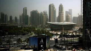 دبي تضع اللمسات الأخيرة لافتتاح دار الأوبرا