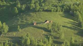 Travel Channel Wild Carpathia I HD Episodul 1 :  TRANSYLVANIA - Transilvania