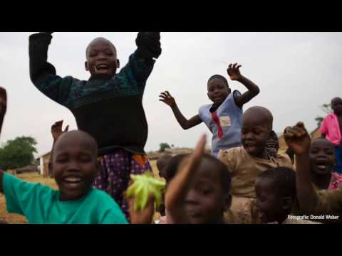 Photo series Uganda timeline War Child Holland