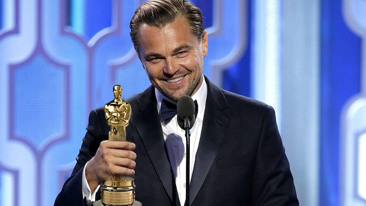 Image result for leo oscar
