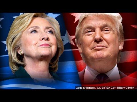 The First Presidential Debate: Hillary Clinton And Donald Trump (Full Debate)