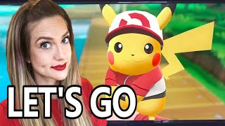 Yo, you up? ;) Shiny Hunting: Abra | Pokemon Let's Go Pikachu