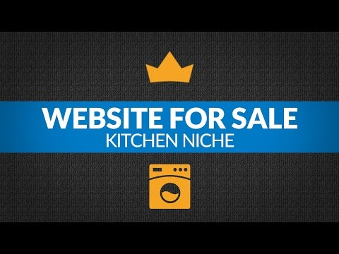 Online Business For Sale - $4K/Month in Home and Kitchen Niche, Amazon FBA Monetized