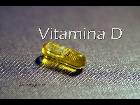 14 sintomi da carenza di vitamina D