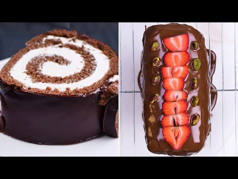 Yummy Dessert Ideas | Easy DIY Food Ideas | Tasty Fun Food Ideas by So Yummy