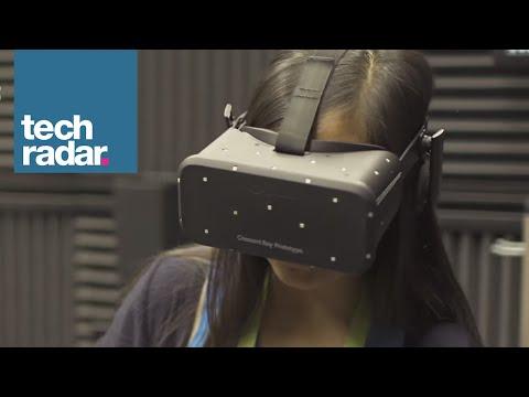 CES 2015 Interview: Oculus Rift and Samsung Gear VR