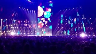 Luan Santana - Estaca Zero Ft Ivete Sangalo - PMMB 2016