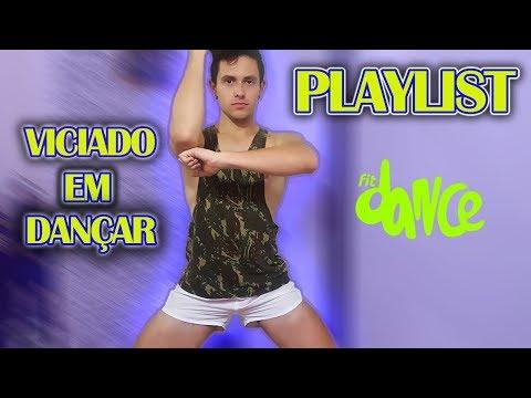 Playlist para Dançar #4 | Leonardo Matias