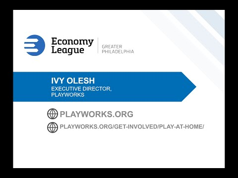 The Pivot: Episode 2 Re-imagining Play with Ivy Olesh, Playworks