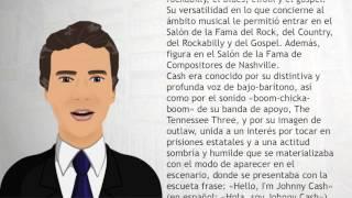 Johnny Cash - Wiki Videos