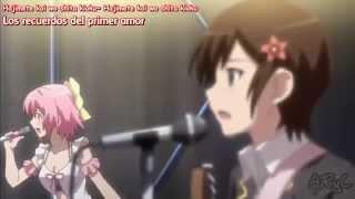 Un video dedicado para Chihiro Kosaka junto con sus momentos escena...