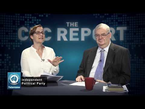 6 April 2018 - The CEC Report - A real People's Bank / British lies about Russia