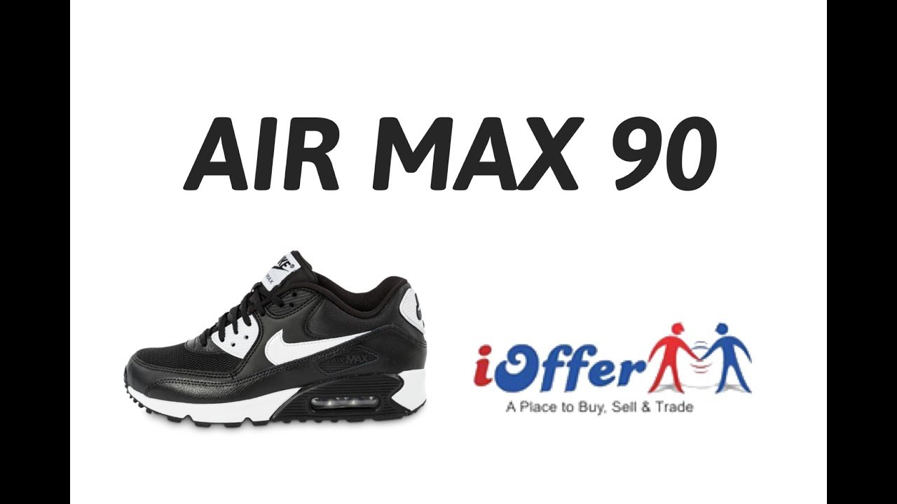b1aa8b5e448 REVIEW AIR MAX 90