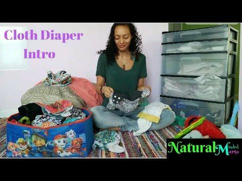 Cloth Diaper Intro