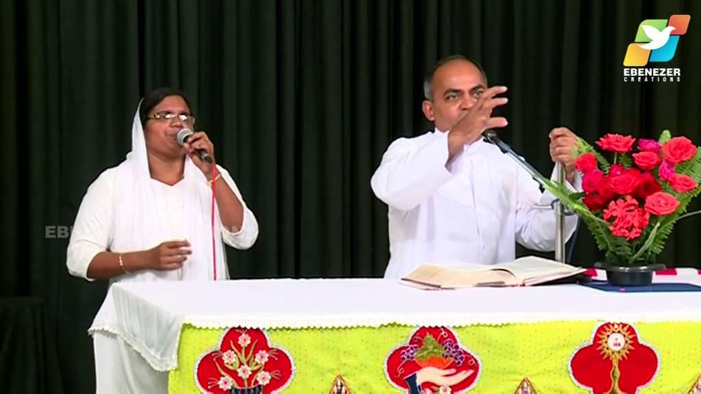 Why should we praise god in loud voice Part 2 (kannada)