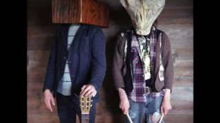 Two Gallants - Trembling of the Rose