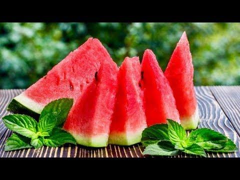 Top 5 Health Benefits Of Watermelon