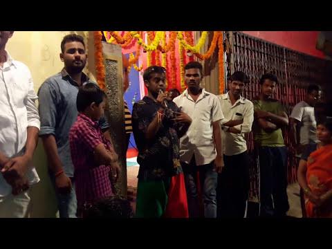 Bithiri Sathi jr. (dinnu)full performance at langerhouse