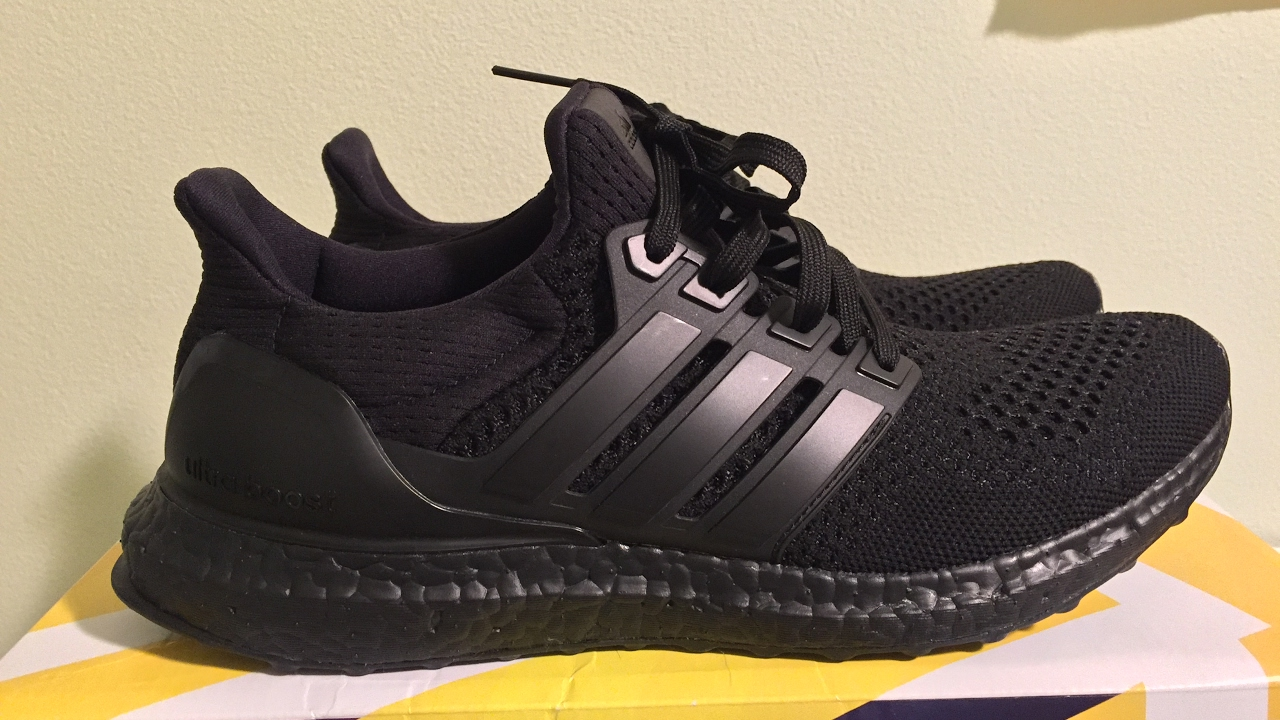 Adidas Ultra Boost 1.0 LTD
