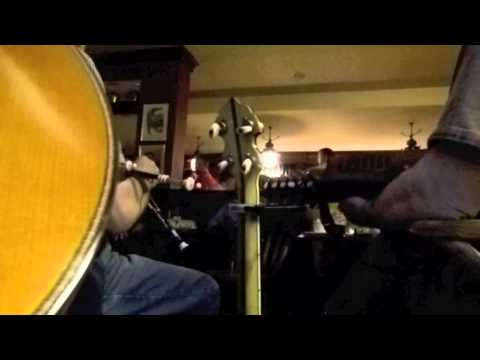 Scad the Beggars: Northumbrian Pipes & Nyckelharpa ~ Dream Angus!