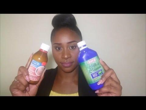 Calamine Lotion vs Milk of Magnesia