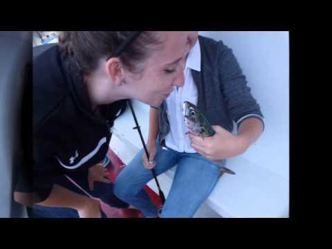 Hampton beach fishing trip 2015 youtube for Al gauron fishing