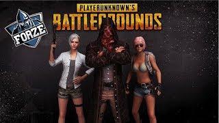 Играем RaptorDaRaptor  (задержка 5 минут). #ShamanenokЖиви. PlayerUnknown's Battlegrounds