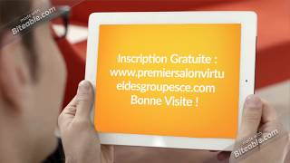 Salon Virtuel dédié aux Groupes,CE,CSE,CCAS,Comités d entreprise,Club Senior,Amicale Retraités
