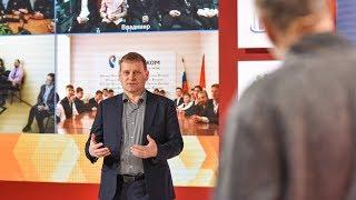 Проектория. Всероссийский открытый урок