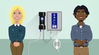 Tersano |  SAO Dispenser | How It Works