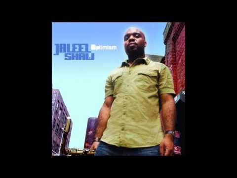 """Jaleel Shaw and  Dres  - """"Flight (Energy)"""""""