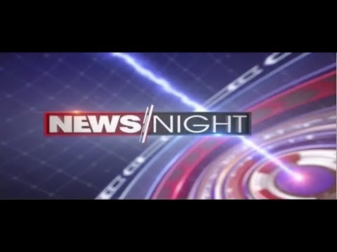 Load shedding and clean water supply issues in Faisalabad | News Night | 9 April 2018 | City41