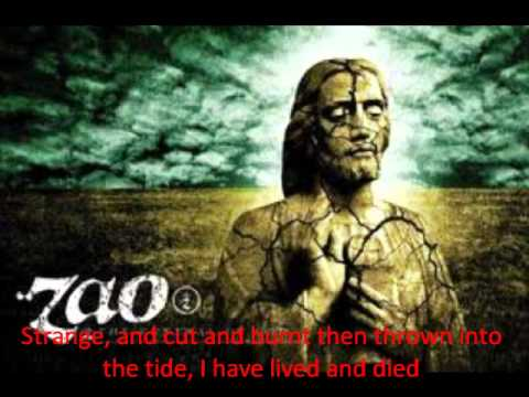 Zao- In Times Gone Past (with lyrics)