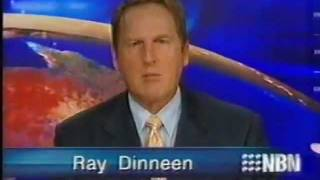 NBN Television - News Update (February 2003)