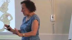 Shelle Rose Charvet: LAB Profile Practitioner