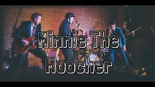 Swing Band UK - Goosebumps Swing Band performing Minnie the Moocher