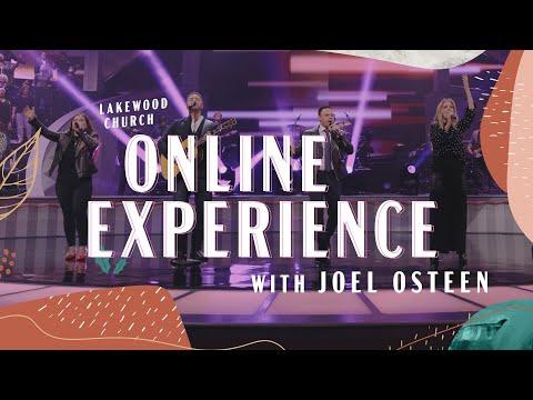 🆕 Lakewood Church Service   Joel Osteen Live   December 6, 2020