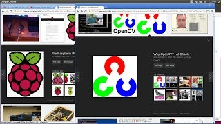 OpenCV Programming with the Raspberry Pi : Tutorial 1 - OpenCV Installation on the Pi