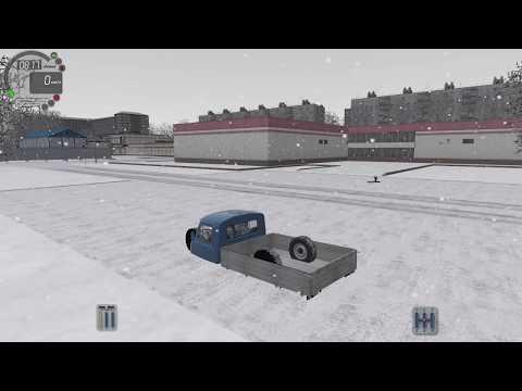 Видео Симулятор вождения автобуса онлайн