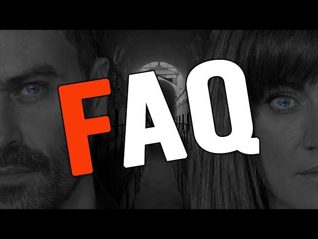 F.A.Q - Rencontres Paranormales