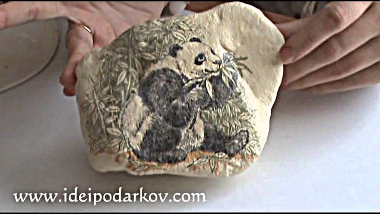рисунки на камнях фото