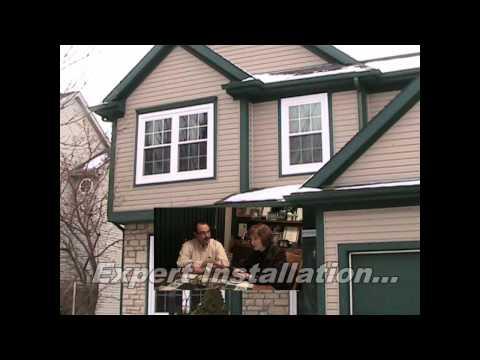 Cost Saver Windows -5733 Pleasant Hill Drive, Hilliard OH