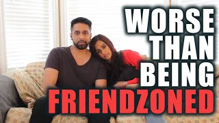 THE FRIENDZONE thumbnail