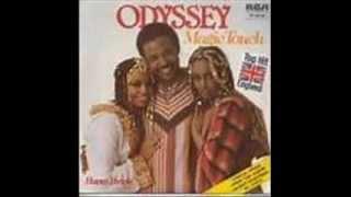 Odyssey _ Native New Yorker (HQ sound).wmv
