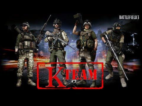 Battlefield 3: Conquest on Caspian Border (HUN) (HD)