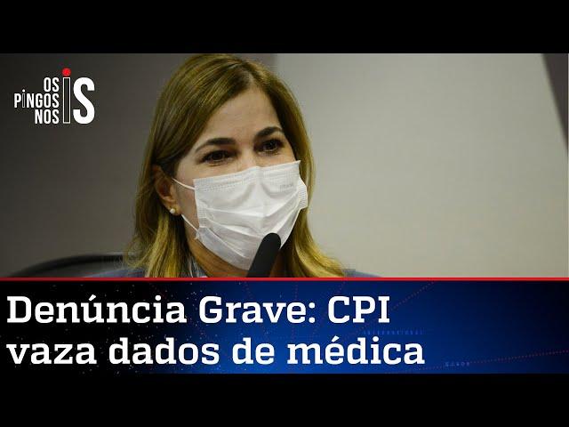 sddefault CPI joga sujo, vaza documentos e Dra Mayra aciona a Comissão Interamericana dos Direitos Humanos (veja o vídeo)