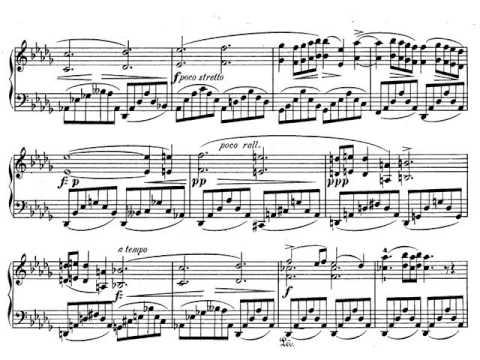 chopin nocturne op 9 no 1 partitura pdf