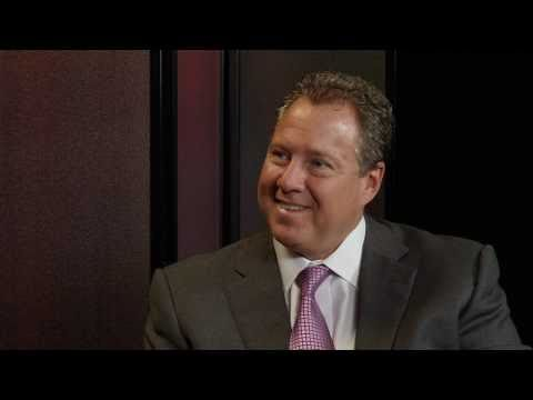 UBS Americas CEO Robert Wolf on Work and Wall Street