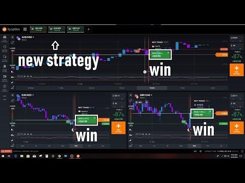 trik trading binary iq option